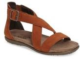 Naot Footwear Women's Rianna Crisscross Sandal