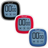 Escali 3-Inch Touch Screen Digital Timer