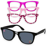 Disney Minnie Mouse MXYZ Sunglass Pack
