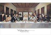 Casaro 1art1 Posters: Renato Poster Art Print - Invitation (20 x 14 inches)