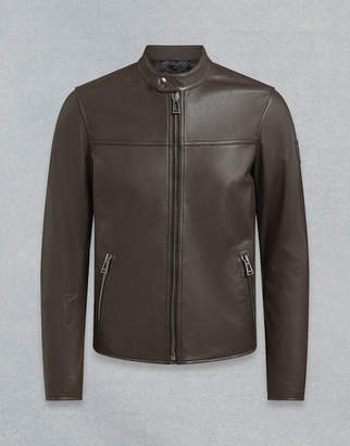 Belstaff PELHAM LEATHER JACKET