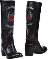 FAUZIAN JEUNESSE VINTAGE Boots