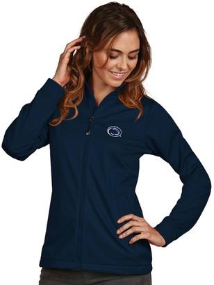 Antigua Women's Penn State Nittany Lions Waterproof Golf Jacket