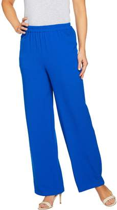 Linea By Louis Dell'olio by Louis Dell'Olio Regular Gauze Full Length Pant
