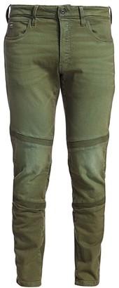 G Star Motac Army Pants