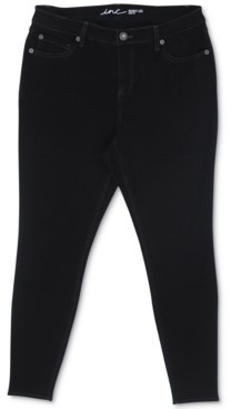 INC International Concepts Inc INCEssentials Skinny Jeans, Created for Macy's
