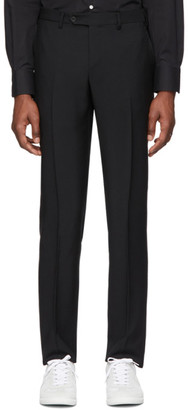 eidos Black Dress Trousers