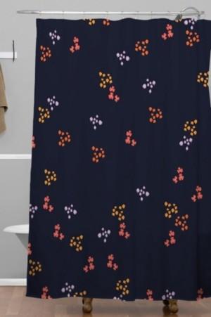 Deny Designs Iveta Abolina Margaux Vii Shower Curtain Bedding Shopstyle Home Living