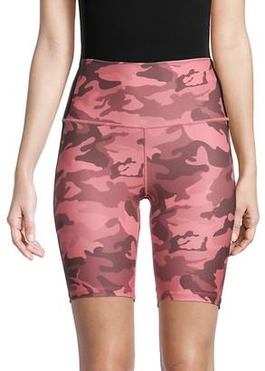Wear It To Heart Como Shorts