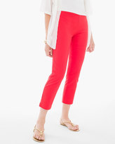 Chico's Brigitte Crop Pants