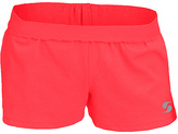 Soffe Cayenne Track Low-Rise Shorts