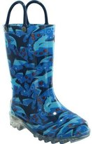 Western Chief Kids Light-Up Rain Boots