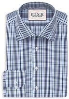 Thomas Pink Reid Check Dress Shirt - Bloomingdale's Regular Fit