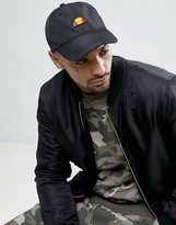 Ellesse Nylon Dad Cap With Small Logo