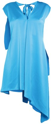MSGM 3/4 length dresses - Item 34892729SH