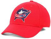 Reebok Columbus Blue Jackets Hat Trick Cap
