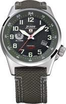 Kentex JSDF STANDARD Solar Ground Self-Defense Force model Men's Daal Watch S715M-01