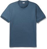 Brioni - Cotton-jersey T-shirt