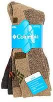 Columbia Men's Color Block Stripe