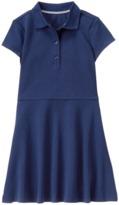 Crazy 8 Uniform Polo Dress