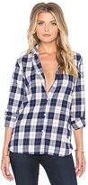 Penfield Pearson Brushed Cotton Check Shirt