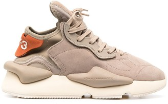 Y-3 Kaiwa Trace sneakers