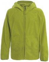 Trespass Childrens Boys Rylan Full Zip Fleece Hoodie Jacket