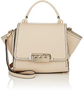 Zac Posen WOMEN'S EARTHA ICONIC MINI-SATCHEL-NUDE