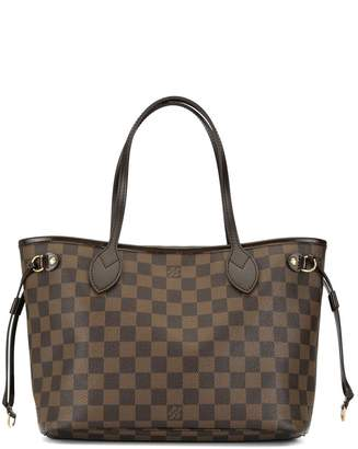 Louis Vuitton Pre Owned Neverfull PM tote