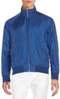 Gant Regular-Fit Bomber Jacket