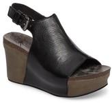 OTBT Women's Jaunt Platform Wedge Sandal