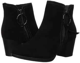Skechers Taxi (Black/Black) Women's Shoes