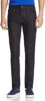 Mavi Jeans James Super Slim Fit Jeans in Mid Shaded Williamsburg
