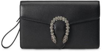 Gucci Dionysus rectangular clutch