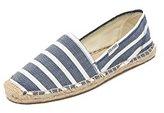 Soludos Women's Classic Striped Espadrilles