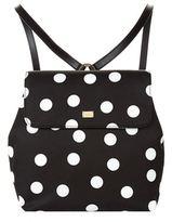 Dolce & Gabbana Polka Dot Backpack