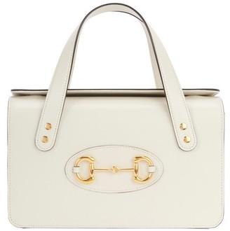 Gucci Horsebit boston Bag