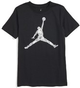 Jordan Boy's Air Jumpman Graphic T-Shirt