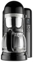 KitchenAid 12 Cup Coffee Maker with One Touch Brewing - KCM1204