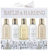 Baylis & Harding Sweet Mandarin 5 Bottle Set