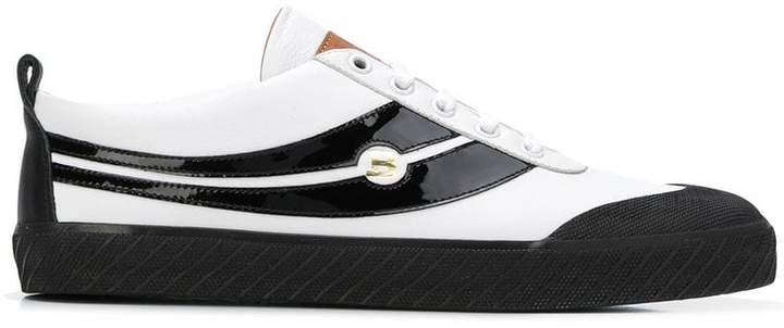 Bally Super Smash sneakers