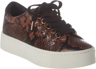 Joie Handan Leather Sneaker