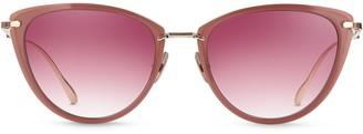 Mr. Leight Beverly S Rw-18krg/sg Sunglasses