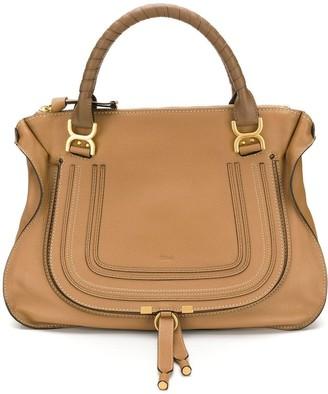 Chloé Marcie shoulder bag