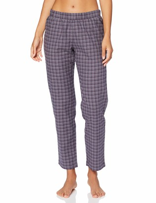 Triumph Women's Mix & Match Tapered Trouser Flannel Pajama Bottom