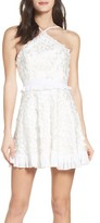 Jay Godfrey Women's Merritt Lace Dress