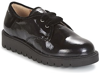 Unisa MICK girls's Casual Shoes in Black