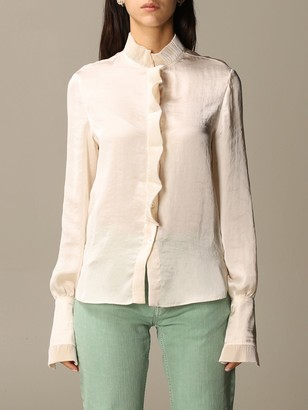 Philosophy di Lorenzo Serafini Shirt Women