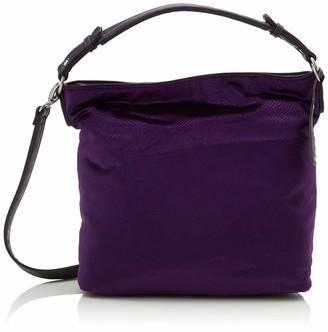 Fritzi Aus Preussen Fritzi aus Prussen Women's Pamina Shoulder Bag Purple Size: One size