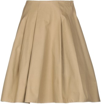 Ralph Lauren Knee length skirts